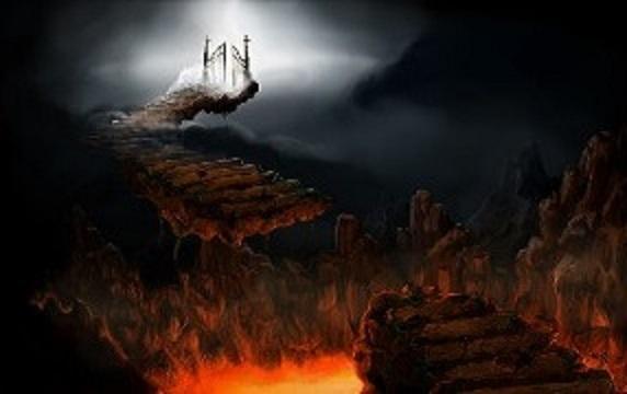De Los Infiernos Al Cielo